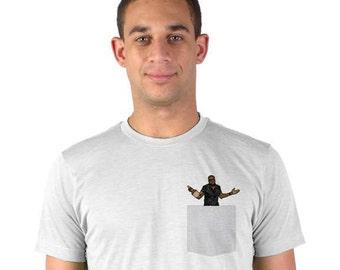 Kanye West Shirt / Kanye West T-shirt / Kanye West Tshirt / Kanye West Clothing / Kanye West Hennessy / Yeezus Shirt / Yeezus T-shirt
