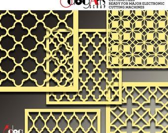 Moroccan pattern   Etsy