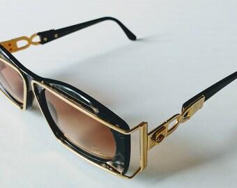 Vintage Claudia Carlotti sunglasses