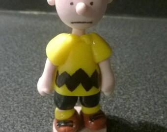 Cold porcelain decoration Figurine: Charlie