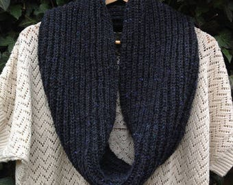 """Snood double Collection """"Bodach an storr"""""""