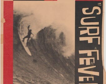 John Severson's SURF FEVER