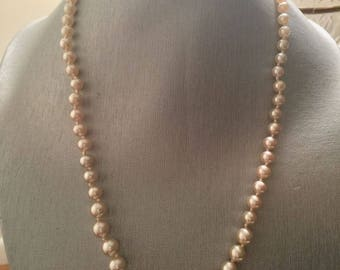 Avon Perls Necklace