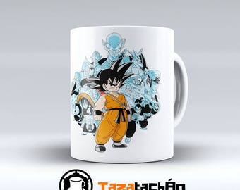 Dragon Ball Cup