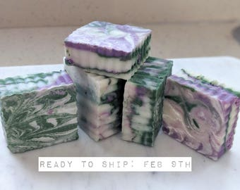 Rosemary, Mint & Lavender Soap