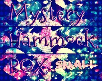 Mystery Hammock BOX (SMALL)