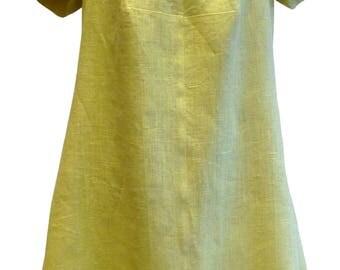 Pattern 680 Nile dress