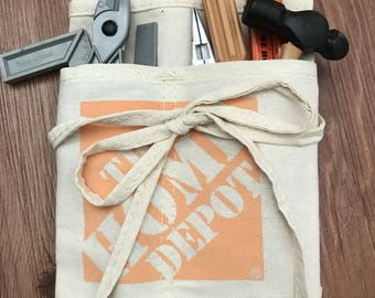 Construction Party Favor Goody Bag Home Depot Themed, Set of 15