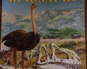 Life after the Dinosaurs by Mary O'Neill