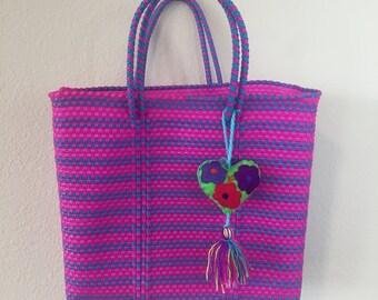 Oaxacan Market Bag