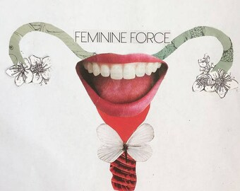 Feminine Force