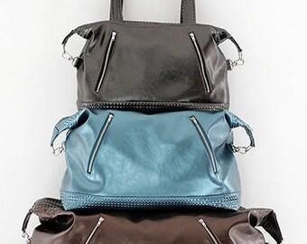 Java Custom bag