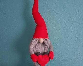 Santa-claus / gnome