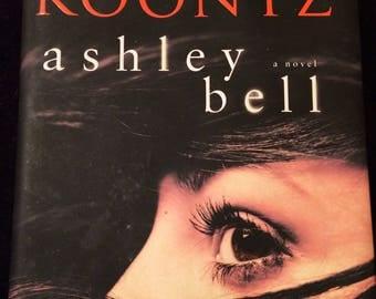 Dean Koontz Ashley Bell