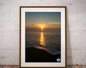 Sunrise 1 - Instant Digital Download