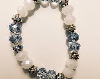 Ice Princess bracelet