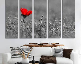 Flower Wall Art 465