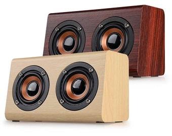 Wireless Bluetooth Stereo Speaker