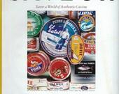 Saveur Magazine October 2003 PSS 3146