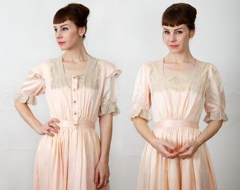 SALE 2 Piece Night Gown Robe