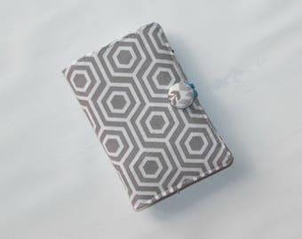 Tea Bag Storage, Tea Bag Wallet, Tea Bag Case, Travel Tea Bag Holder, Gift for Tea Lovers, Wallet for Tea Bags, Tea Holder