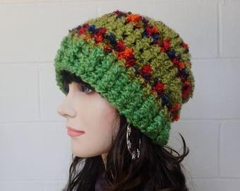 Fashion beanie womens hat knitted womens hat crochet womens beanie womens knit hat Winter hat crochet hats knit hats knit trendy hats