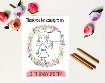 Party Favor Goodie Bags Favors Birthday Party Favors Loot Bags Kids Birthday Party Goodie Bags Coloring Book Kids Birthday Party Supplies