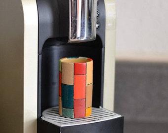 Brick & Mortar, 1.5 oz Cup