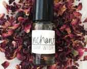 ENCHANT Healing Scent // Essential Oil Blend // Organic