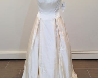 Gorgeous Givenchy Wedding dress size 8