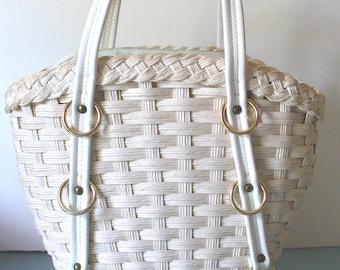 Vintage MCM  Tote Bag