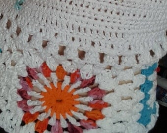Add-Ons for the Crocheted Goddess Tops by VLA Designs