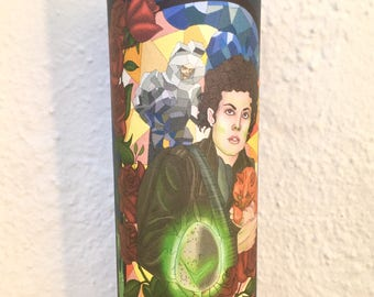 Ripley Prayer Candle