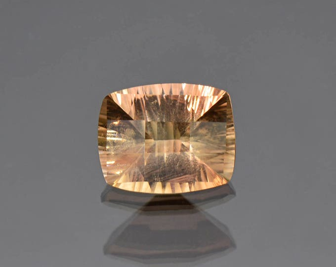 UPRISING SALE! Nice Copper Orange Sunstone Gem from Oregon 3.03 cts.