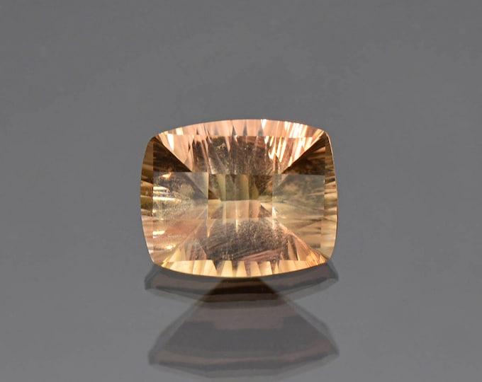 SALE EVENT! Nice Copper Orange Sunstone Gem from Oregon 3.03 cts.