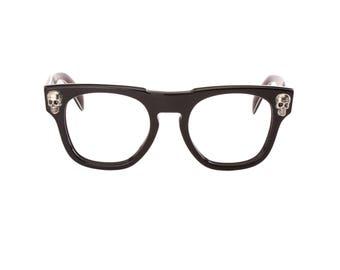 Prada Glasses Frame 2015 : Biker sunglasses Etsy