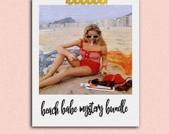 Beach Babe Mystery Bundle
