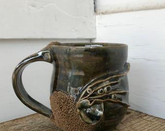 Ocean mug #5