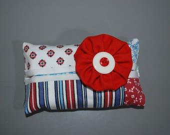 Tissu cover for your handbag