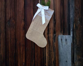Christmas stockings for Christmas decoration stockings Large stocking DIY simple stockings for large supplies