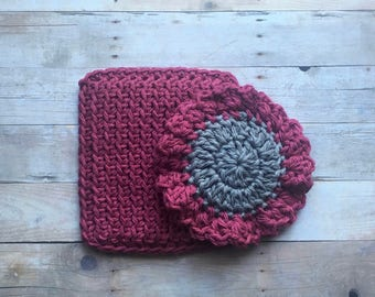 Crochet Dishcloth Set, Kitchen Dishcloth Set, Crochet Scrubbies, Gift Set, Handmade by KathysYarnCreations