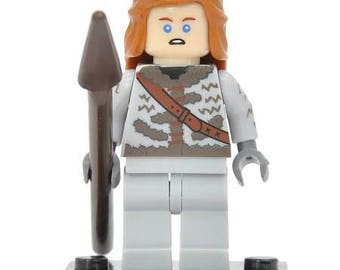 game of thrones lego : Ygritte