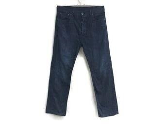Men's Vintage LEVI'S 501  Jeans  Levis Red Tab Mens  Jeans W 36 L 32 Mens  jeans Denim pants Mens fashion Menswear Activewear 90s jeans