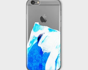 OCEAN Iphone 7 Case Clear Iphone 7 Case Iphone 7 Clear Case Iphone 7 Clear Case With Design Iphone 7 Case Clear Cover Transparent For D22