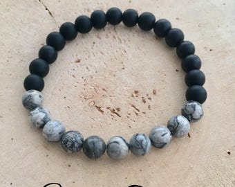 Grounding bracelet