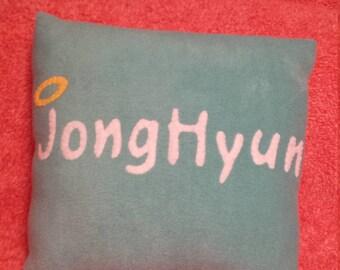 Jonghyun- SHINee