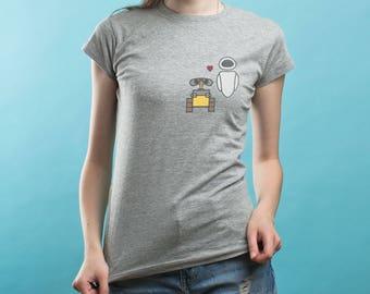 Funny Disney Shirts Disney Tshirt Womens Disney Shirt Tumblr Graphic Tee Embroidery Shirts Pocket Print Tshrt Unisex Shirt Disney Tee YPo007