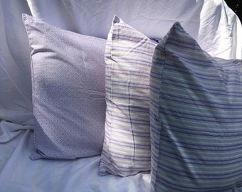Cool and Crisp cotton pillow cases