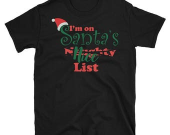 Christmas Shirt, Funny Christmas, T-shirt, Christmas gifts, Christmas shirt, Funny shirt, Holiday Shirt, T shirt Christmas gift, Christmas