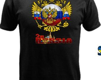 Russia World Cup Russia 2018 Eagle
